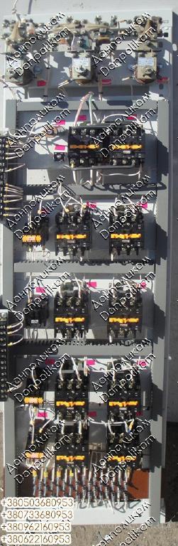 ТАЗ-6ЗУЗ (ирак.656.161.014-01) - блок управления крановый
