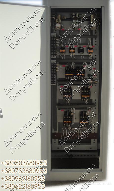 ТА-161 (ирак.656.231.019-04) - крановая панель для механизмов передвижения