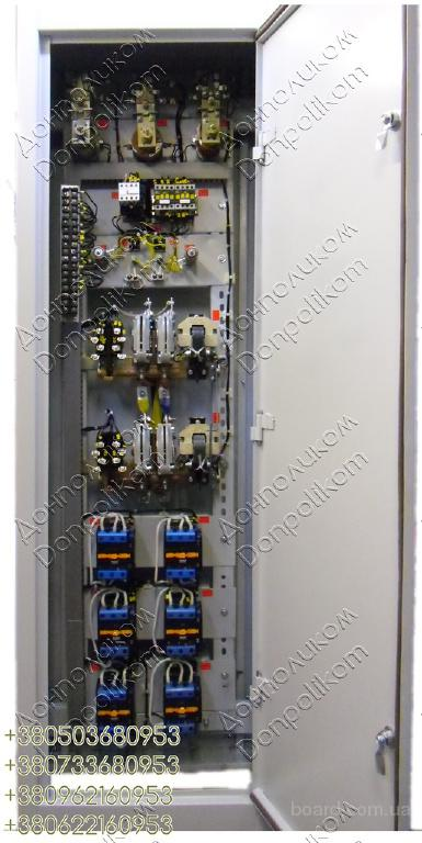 ДТА-160 (ирак.656.231.017-10) -  магнитный контроллер для механизмов передвижения