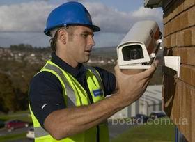 Видеонаблюдение, системы контроля доступа, видеодомофоны.