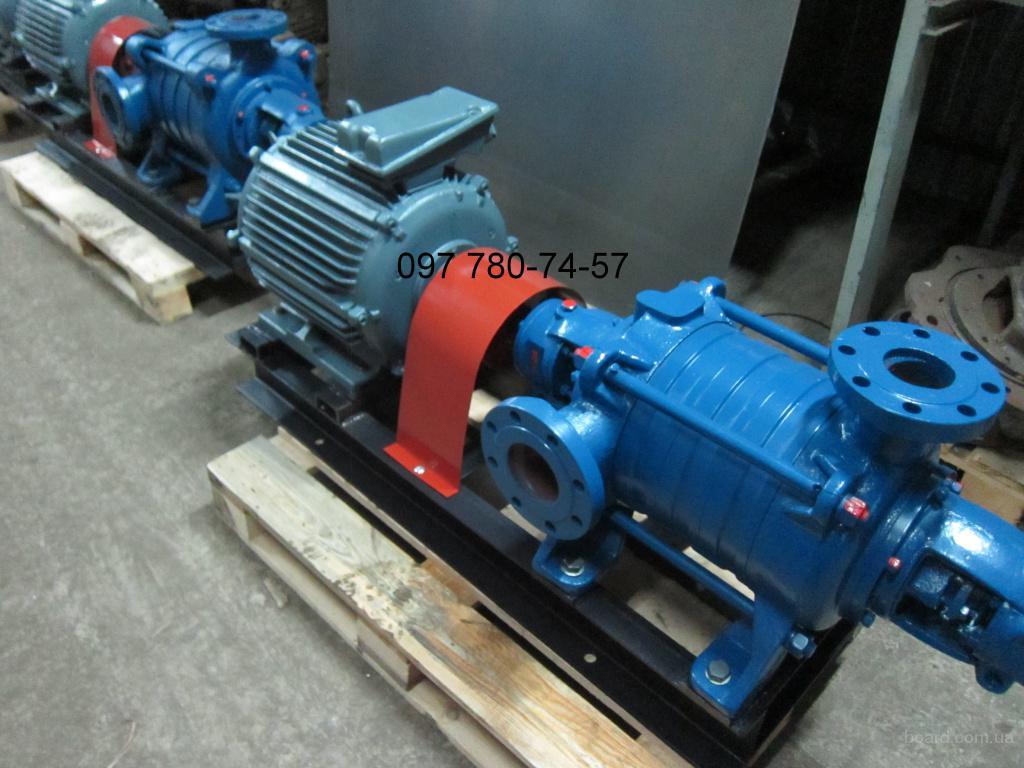 Насосный агрегат (насос) ЦНС, ЦНСг, ЦНСк 13-70,38-44,60-66,105,180