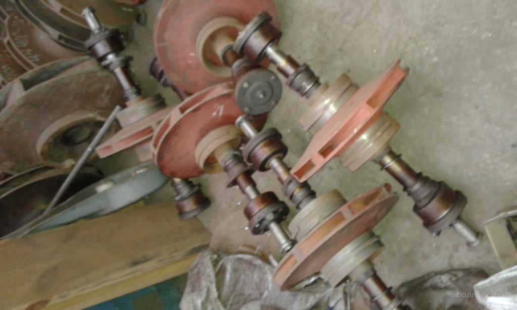 Продам ротор насоса Д 320-50