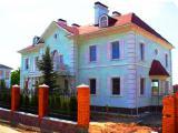 Утепление фасадов частных домов в Броварах и Броварском районе