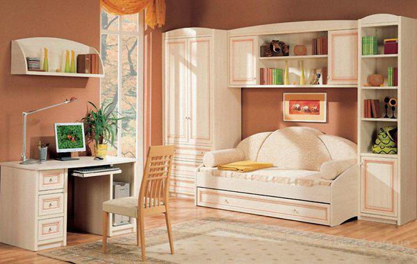 Недорогая мебель в наличии и под заказ в Киеве и Сумах.