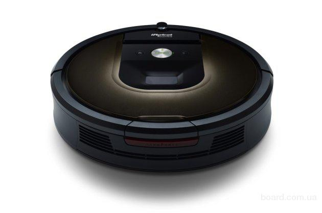 Продам робот пылесос irobot roomba 980 Дёшево, абсолютно новый.