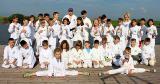 Каратэ для детей в Киеве. Групи от 5 лет.