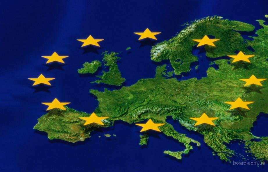 Віза від А до Я: Шенген, Литва, Чехія, Словакія, Європа і США, послуги
