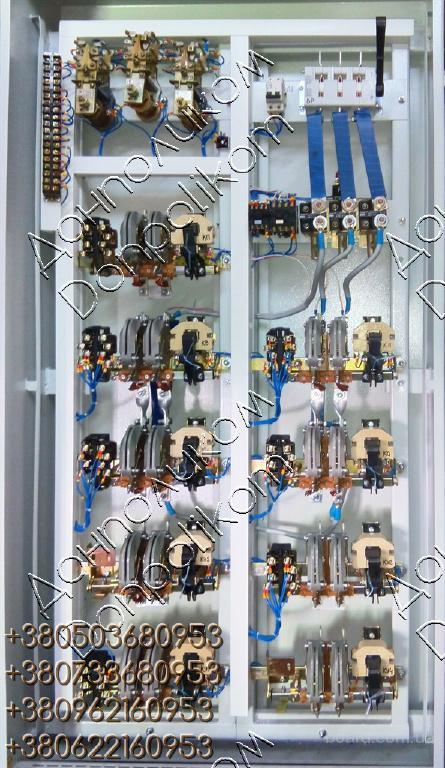 ТСАЗ-161 (ИРАК.656.231.057-01) крановый контроллер магнитный