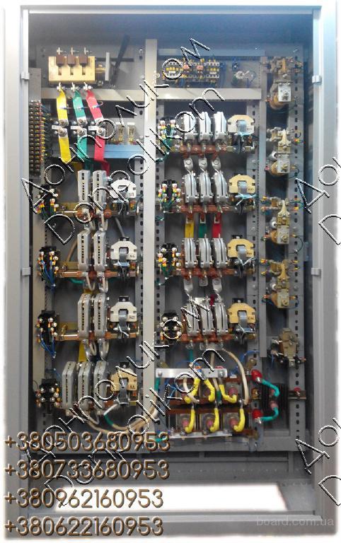 П6506 (ИРАК 656.231.036) - магнитный контроллер с импульсно-ключевым управлением