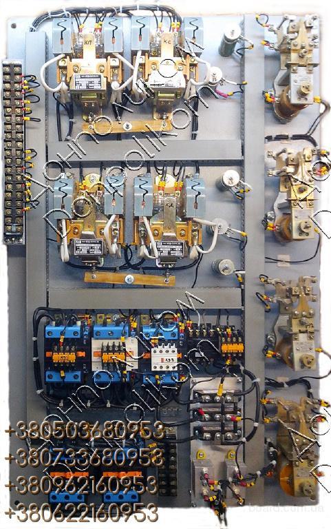 ТСД-60 (ИРАК.565.161.003-01) крановые панели