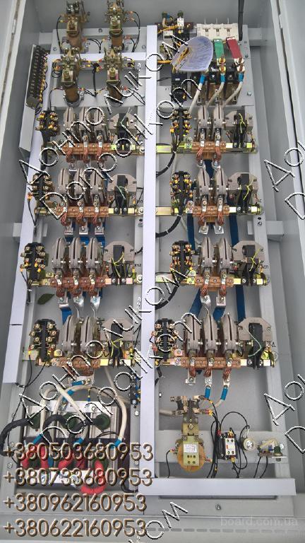 ТСД-160 (ИРАК 656.231.005-02) панели подъема с динамическим торможением