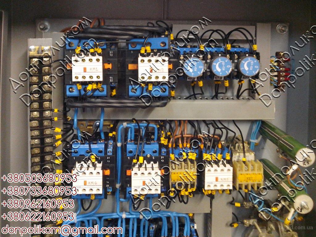Б6503-3877 (ИРАК 656.151.007) – крановый блок управления подъемом