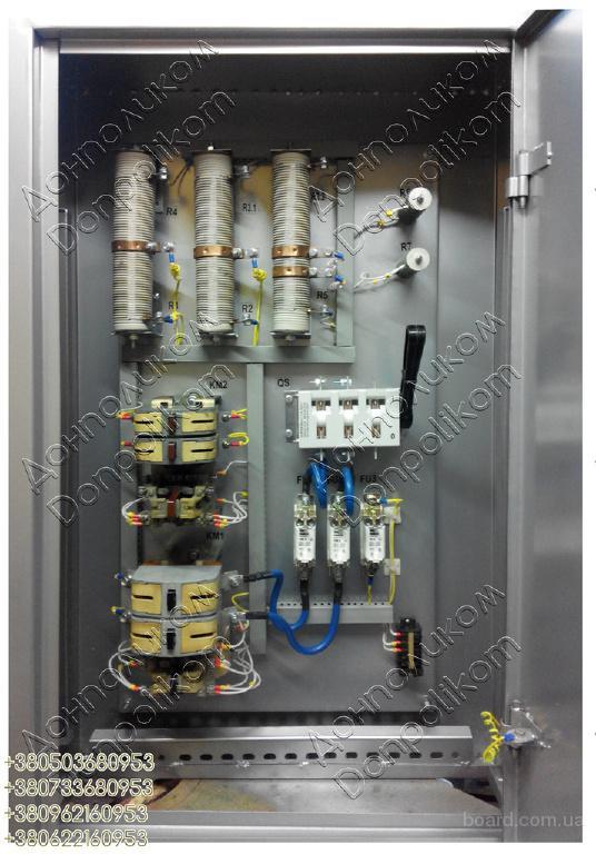 ПМС-80 (3ТД.625.016-1) станция управления грузоподъемными электромагнитами