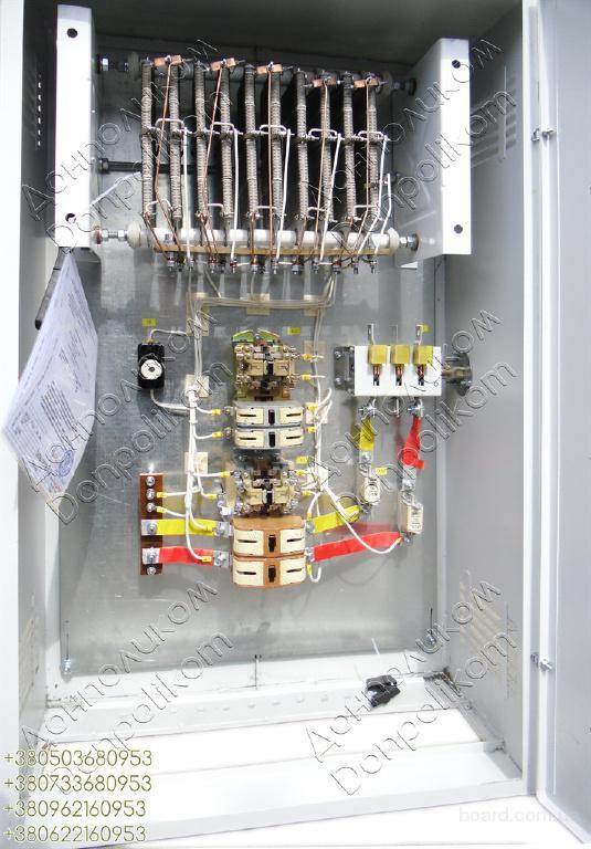 ПМС-150 (3ТД.626.27-1) крановая панель управления грузоподъемными электромагнитами