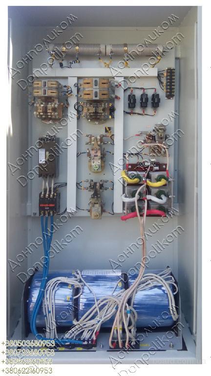 УВК-3-100/220П станция выпрямительная