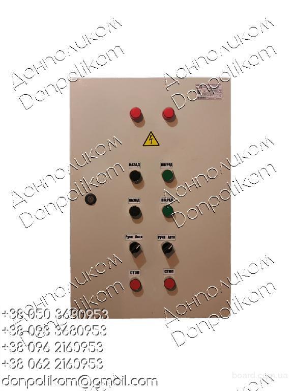 Я5414, Я5415, Я5416, Я5417 реверсивный двухфидерный ящик управления асинхронным электродвигателем