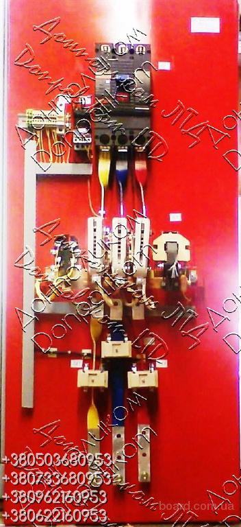 П5130 панель управления асинхронным двигателем с к. з. ротором