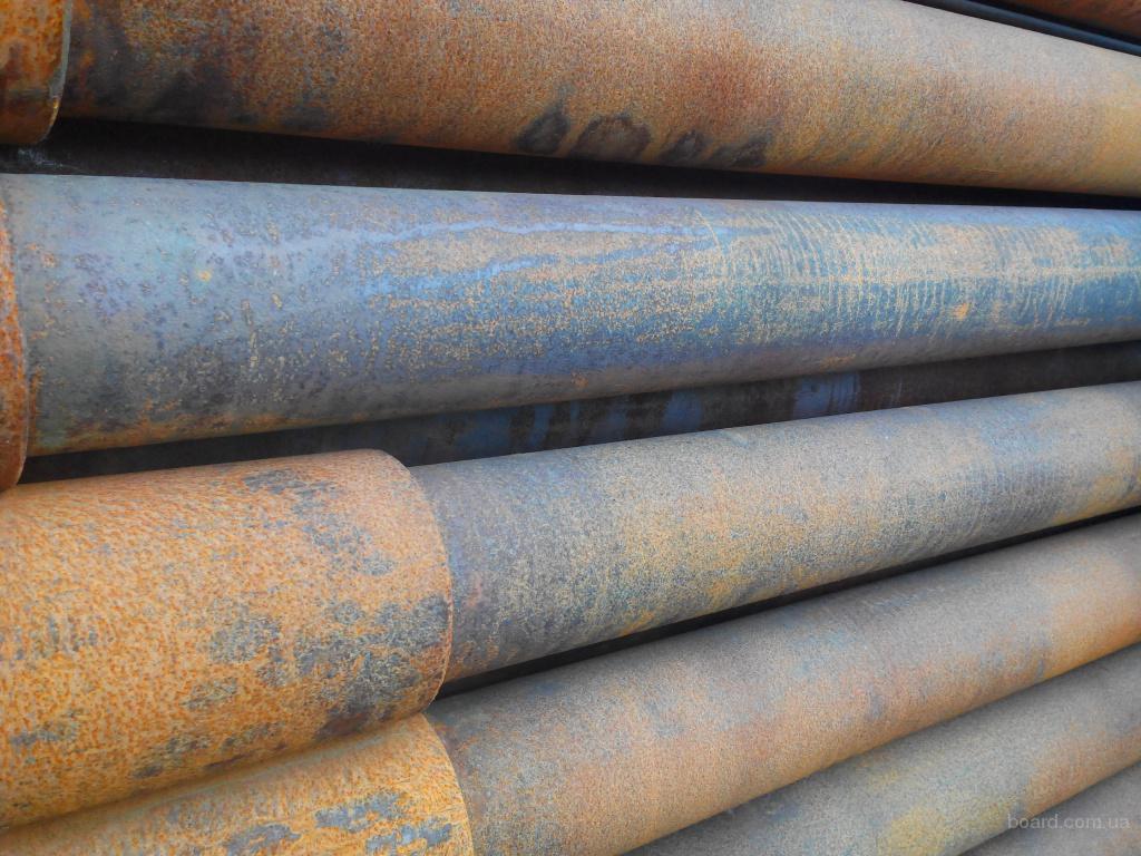 Продам трубы НКТ б/у  ф89х6,5 длина 9-10м.хорошего качества,пригодна для вторичного использования.