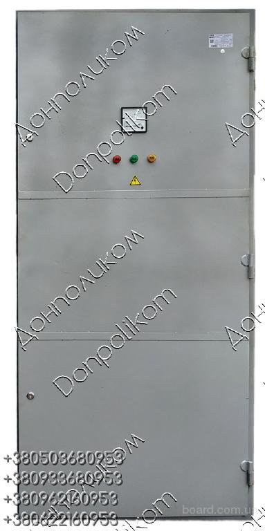 АВР-500 устройство секционированного аварийного ввода резерва