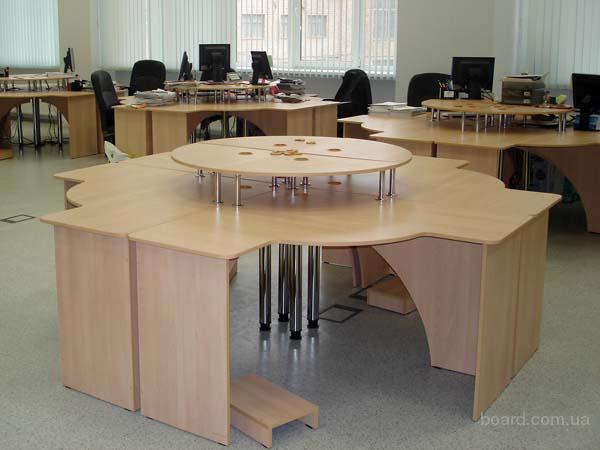 Офисная мебель дёшево