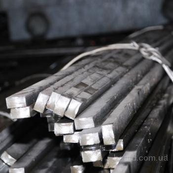 Шпоночная сталь калиброванная  ст 45