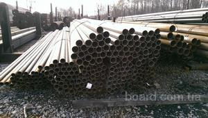 Трубы электросварные Ф 57-530 мм. Днепропетровск