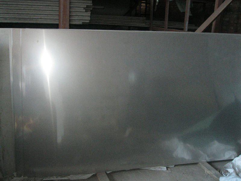 Лист нержавейка техническая 2,5мм марка 12Х17,,,, 2,5х510х680мм.