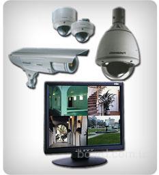 Профессионально установим и настроим системы видеонаблюдения.