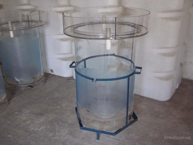 Инкубатор «Амур» 200 л