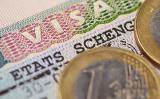 Оформление документов на получение визы