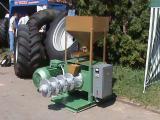 Экструдер соевый ЭС-350