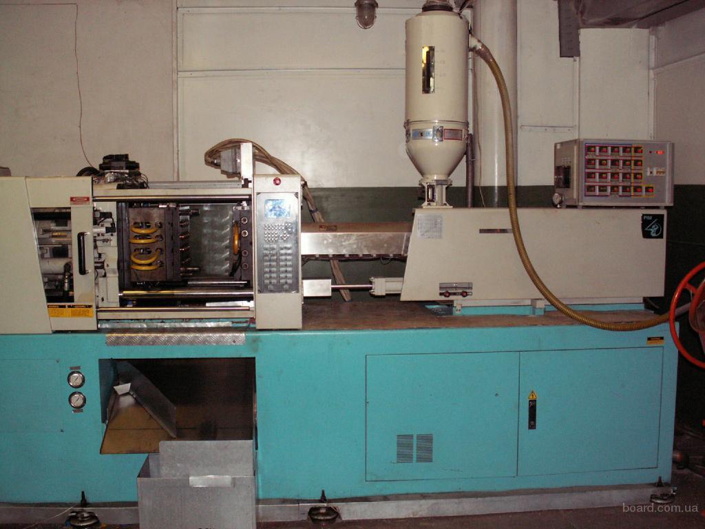 Термопластавтомат Creator-CI 125 в комплекте