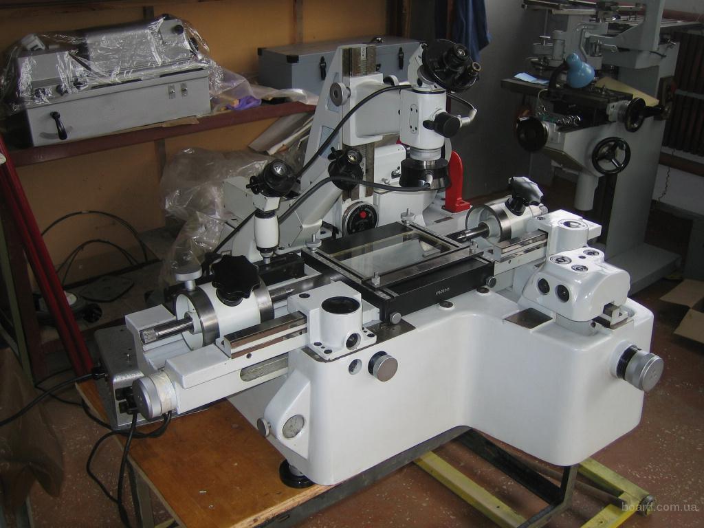 Микроскоп УИМ-21