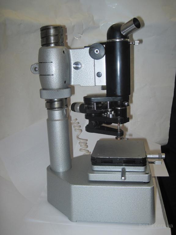Микротвердомер ПМТ-3