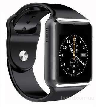 Умные наручные часы Smart Watch Q8