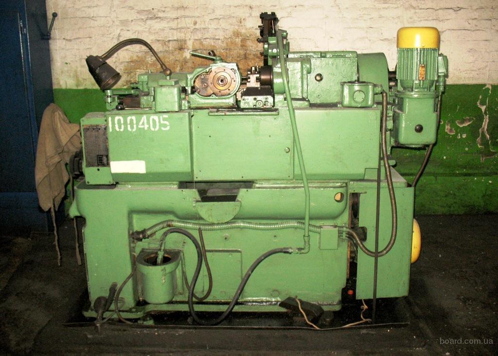 Станок автомат токарно-револьверный 1Б140 (2шт).