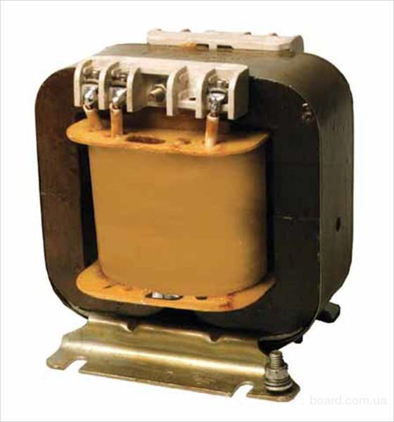 Трансформатор ОСМ-0,063 (220/12); (220/24).