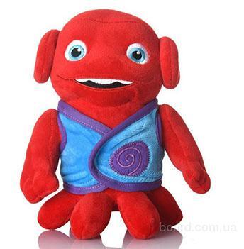 Купить игрушку злой Boov (красный)