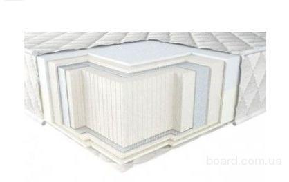 Матрас в вакуумной упаковке Neoflex (Неофлекс)