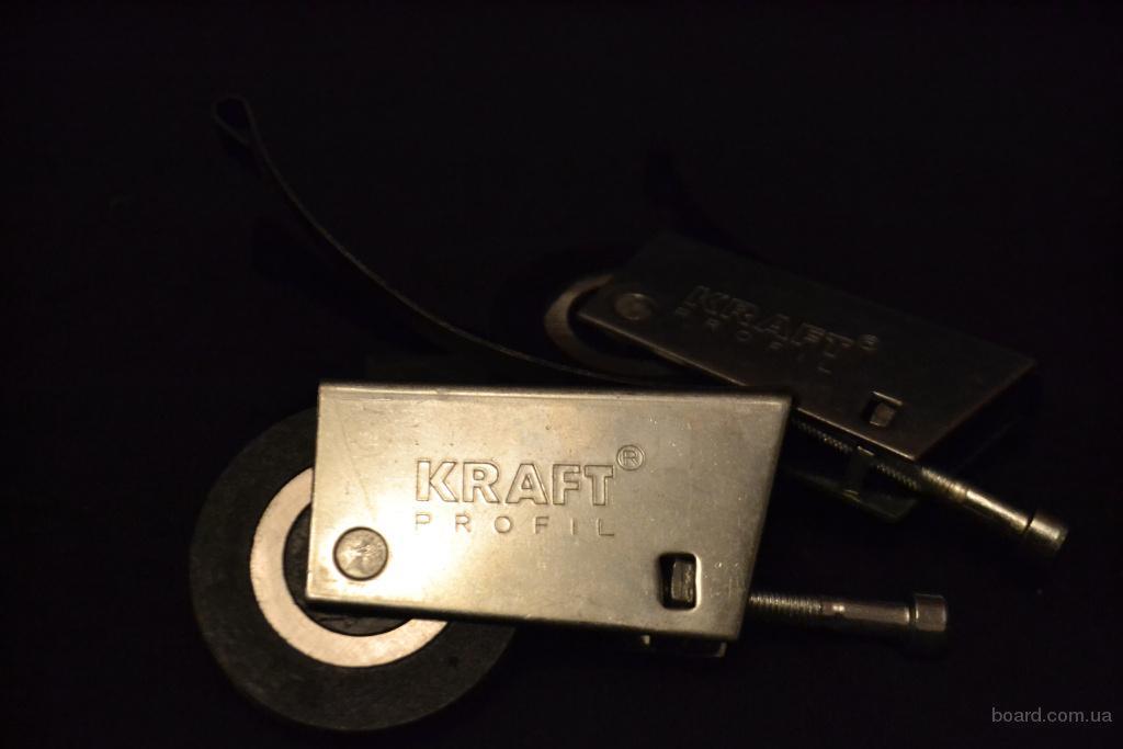 Ролики Kraft