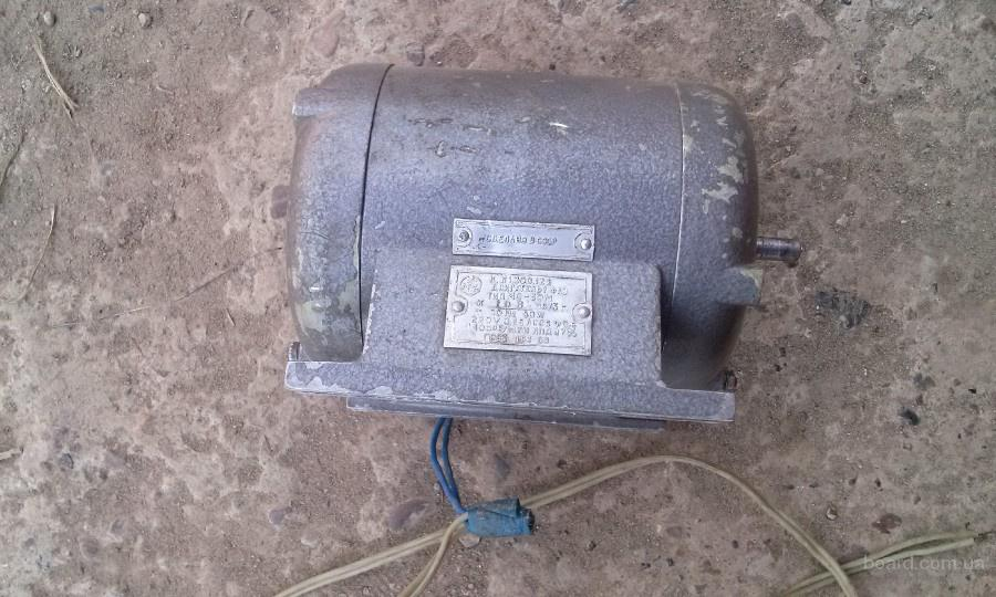 Электродвигатель МО-50М 220в 1400об.
