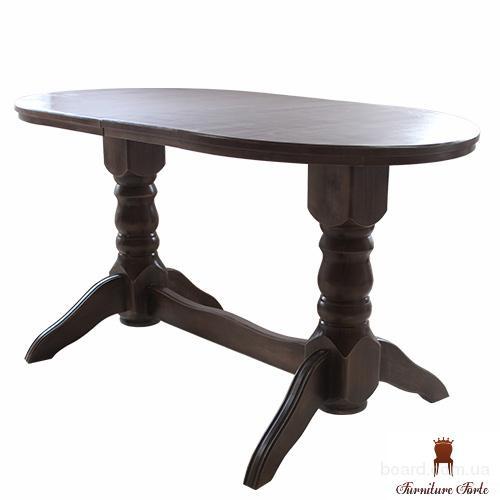 Стол деревянный овальный, Стол Версаль овальный