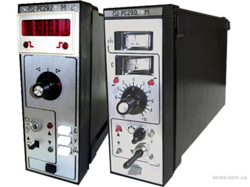 УКР.01.012 - устройство контроля и регулирования