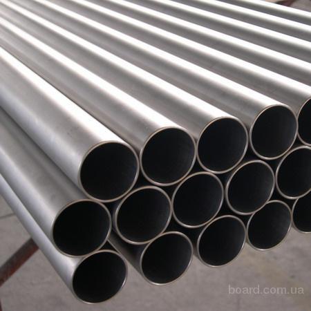 Труба нержавейка 44 х 2 мм ел.зв, длина1365,1275,1352,1495мм ровная !!!!!