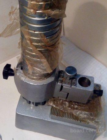 Стойка измерительная тип С-I ГОСТ 10197-70 ,  штатив ,С-I предназначена для установки индикаторных головок с ценой деления менее 0,0005 мм; С-II предн