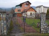 Продается 3-х комнатный 4-х этажный дом в г.Сколе, Львовской области