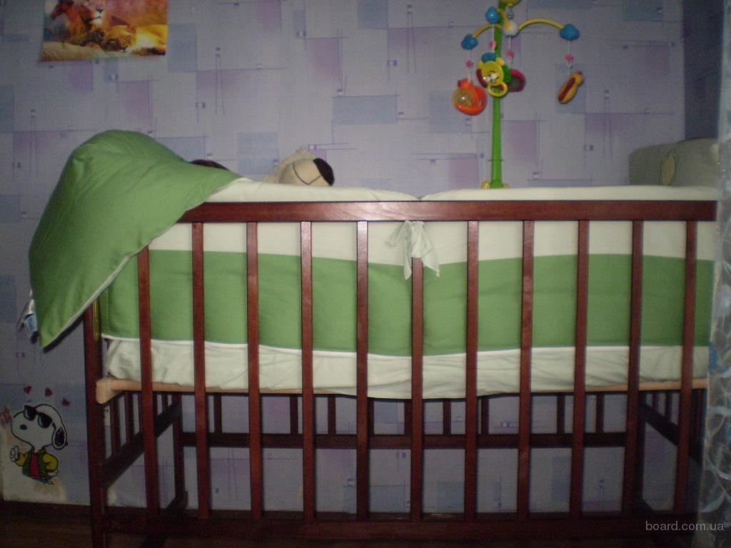 Спальный набор для новорожденного 1400 грн