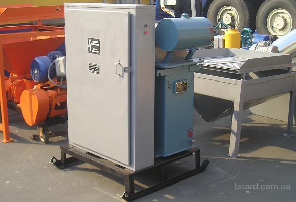 Трансформатор для прогрева бетона масляный 20-80 ква: б/у или складского хранения
