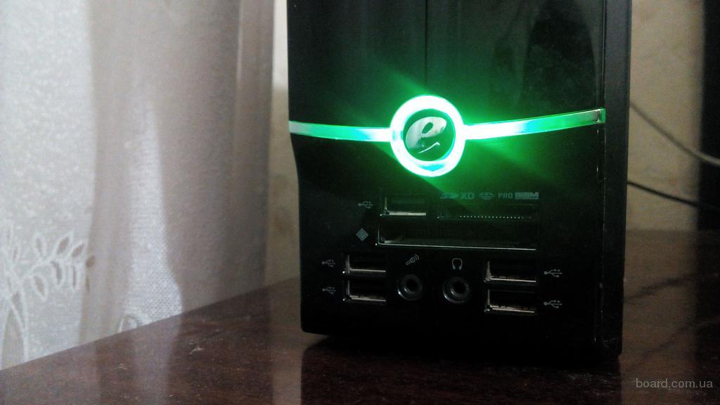 Продам Компьютер Acer emachines EL 1352