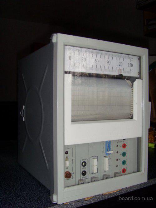 РП-160-17 приборы регистрирующие автоматические